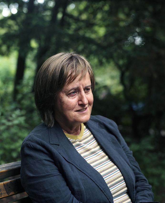 G8: Astrid Proll